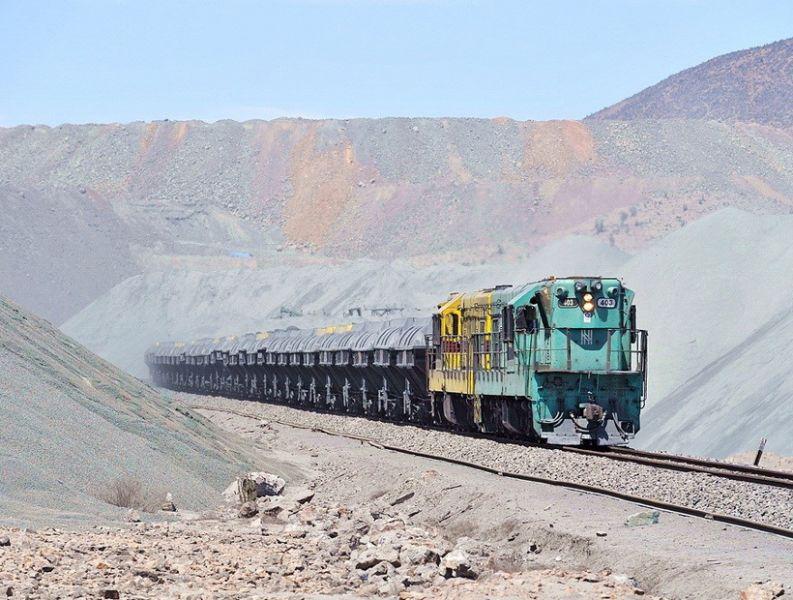 El ferrocarril salteño figura en el temario de los mandatarios de Argentina y Chile.