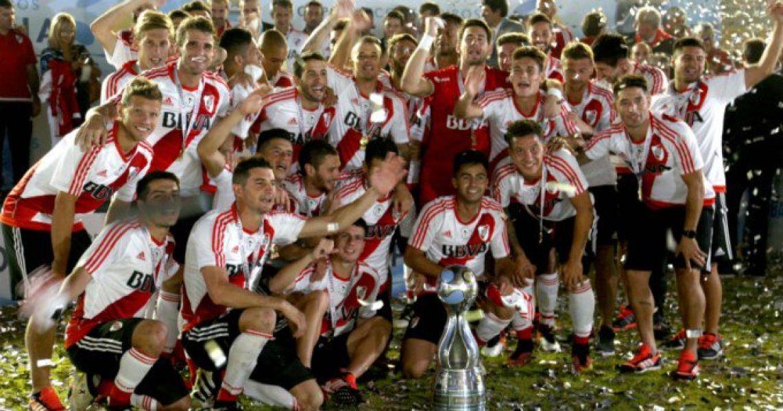 El Millonario volverá a presentarse en el estadio Martearena.