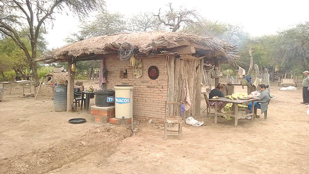 """Aseguran que se registra """"presencia de arsénico en el agua subterránea del sistema acuífero Toba"""", en el Chaco salteño."""