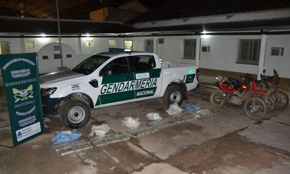 La víctima recibió 18 puñaladas y su estado de salud es grave.