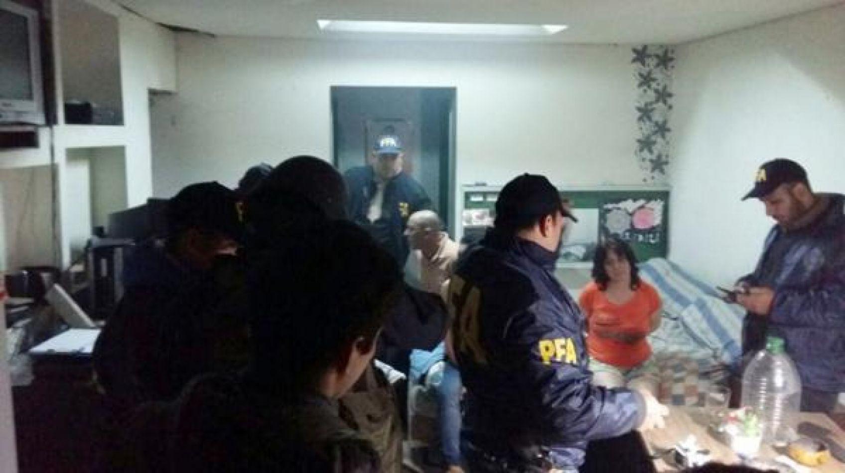 Atrapan banda que amenazó  al presidente Mauricio Macri