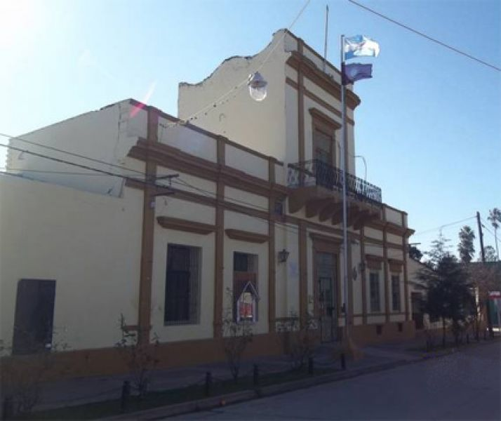 La Provincia harán ampliaciones en la unidad carcelaria N° 2 de Metán.
