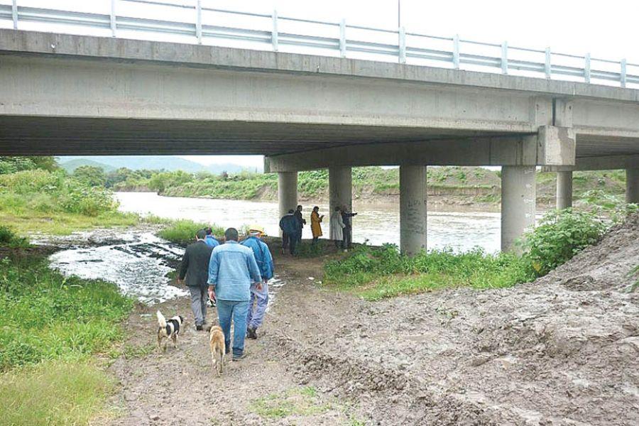 El dictamen refiere a un amparo presentado en el 2011 por vecinos de distintas barriadas ubicadas en las riberas del río Arenales.