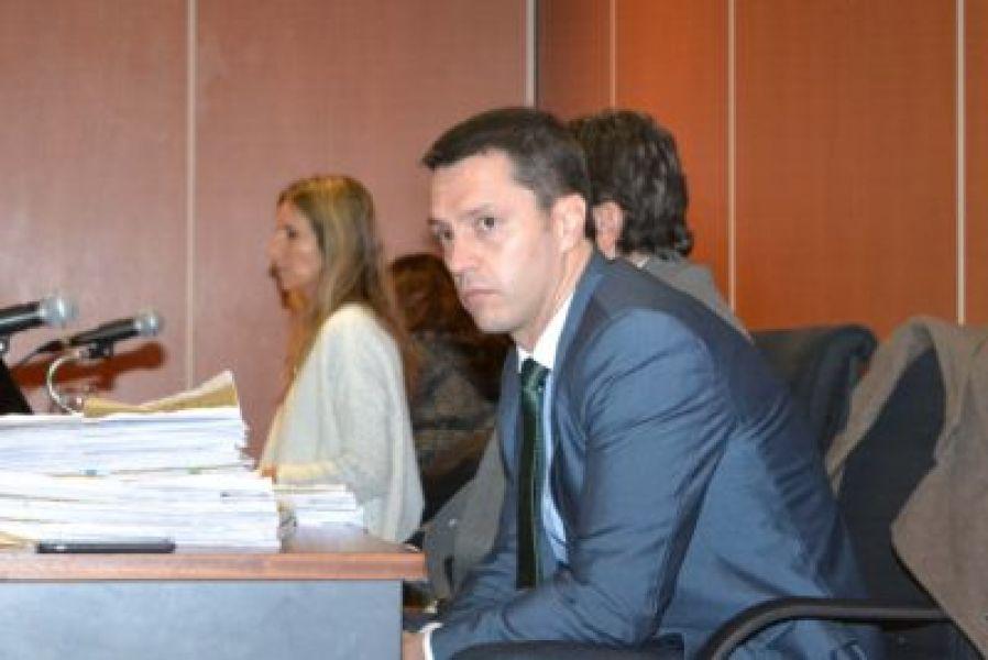 El fiscal Ramos Ossorio indicó que la causa sigue bajo reserva de actuaciones a los fines investigativos.