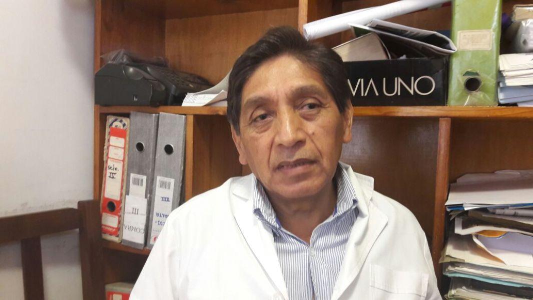 """""""Se debe distribuir el recurso humano de manera tal de abarcar ese horario"""", dijo Justino Ustarez, referente de ASPROMIN."""