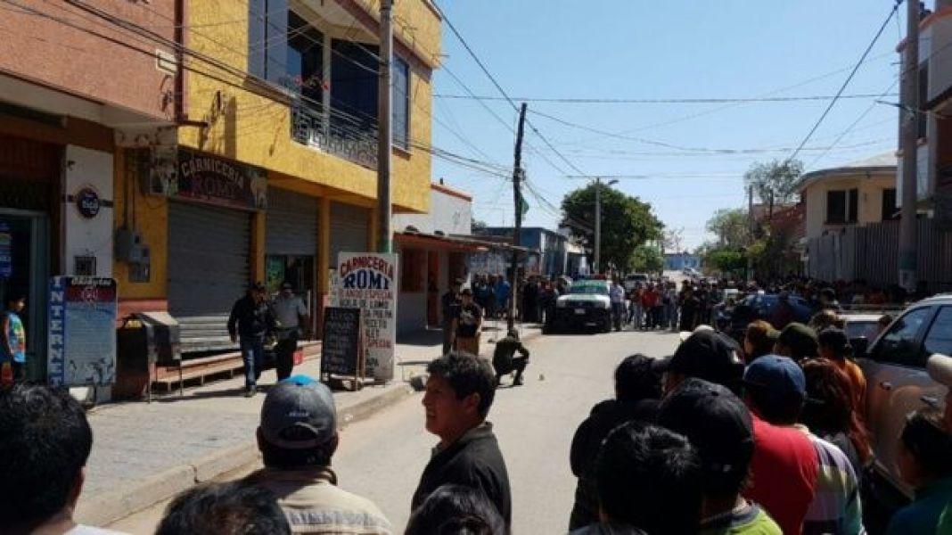 El crimen ocurrió el 6 de septiembre en Pocitos, Bolivia. (Gentileza El Deber).
