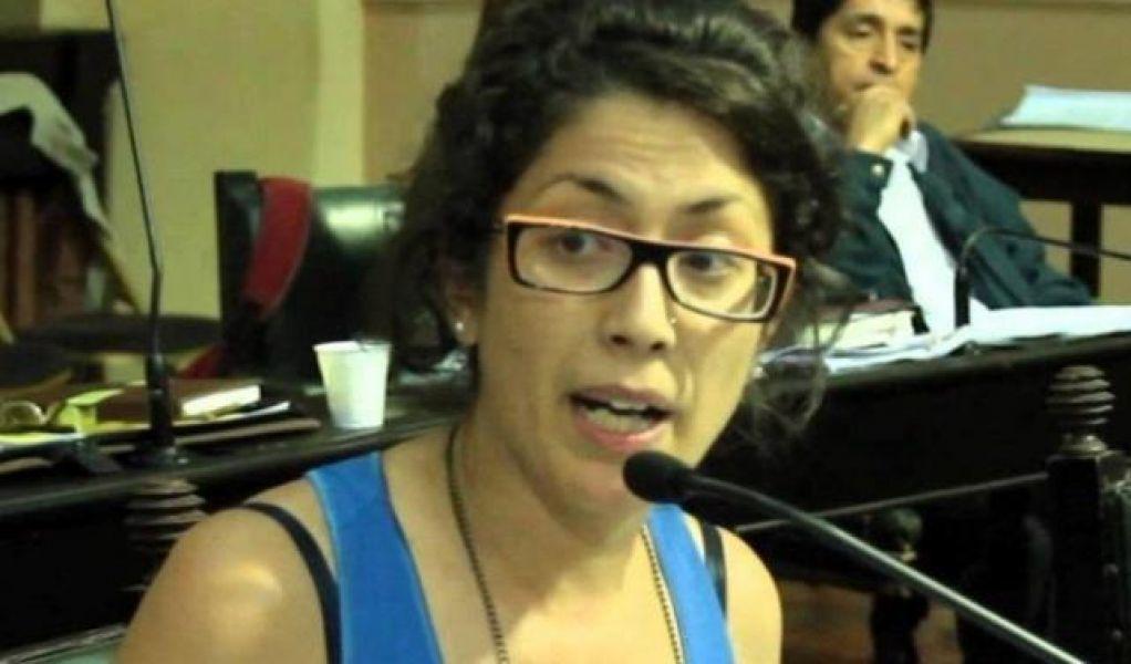 Diputada Gabriela Jorge reclama el cumplimiento a pleno del derecho al aborto no punible en caso de violación, y el protocolo de emergencia.