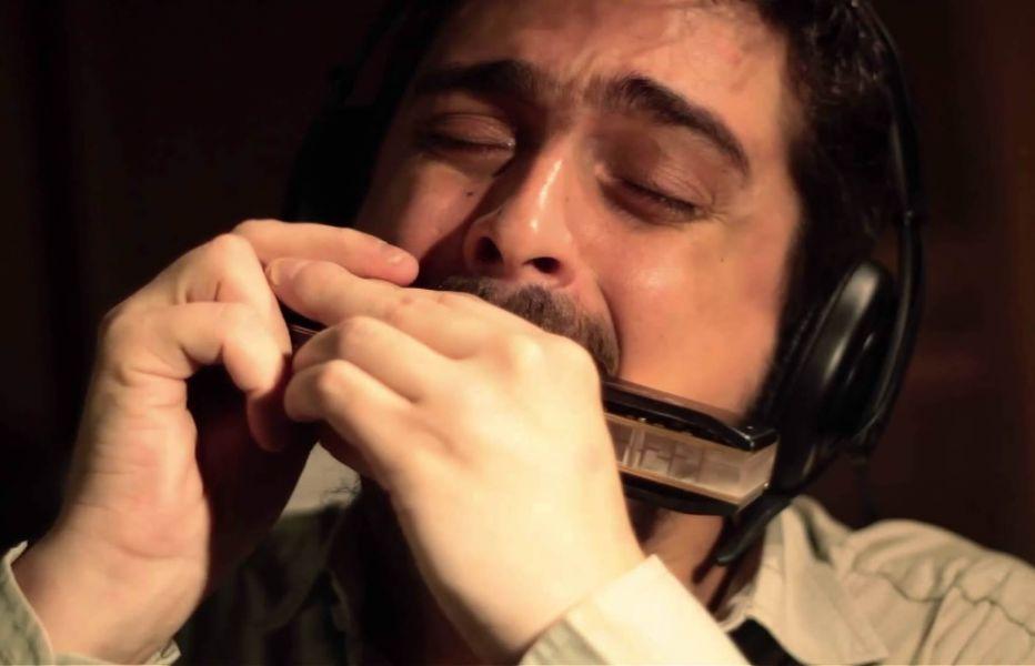 Franco Luciani vuelve a Salta a presentar su nuevo disco en formato de trío, el sábado en la Casa de la Cultura.