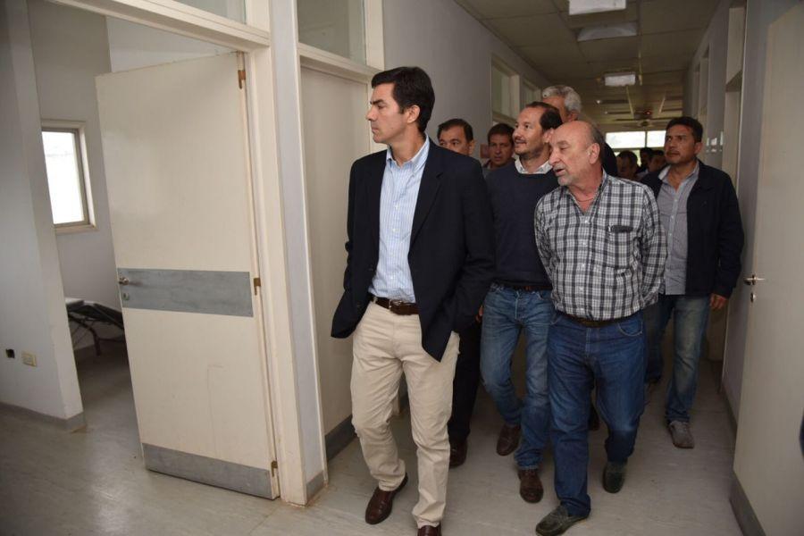 La Provincia expropió el edificio del minihospital que estaba sin funcionar en Tartagal hasta hoy por conflictos judiciales.
