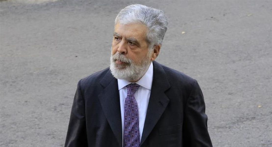 De Vido se negó a declarar y el juicio sigue en noviembre