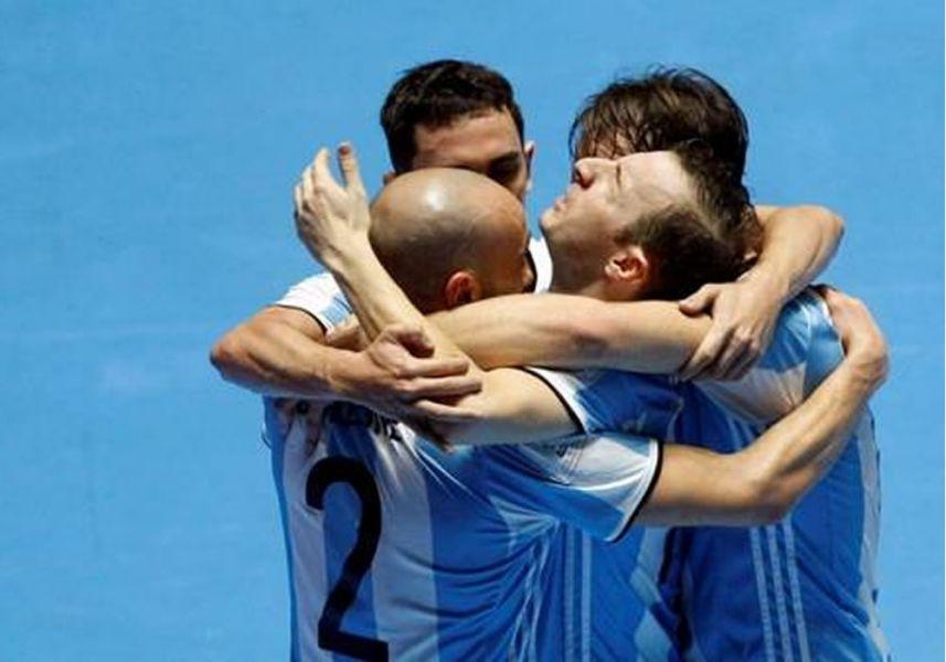 Argentina se consagra campeón mundial en futsal y es histórico
