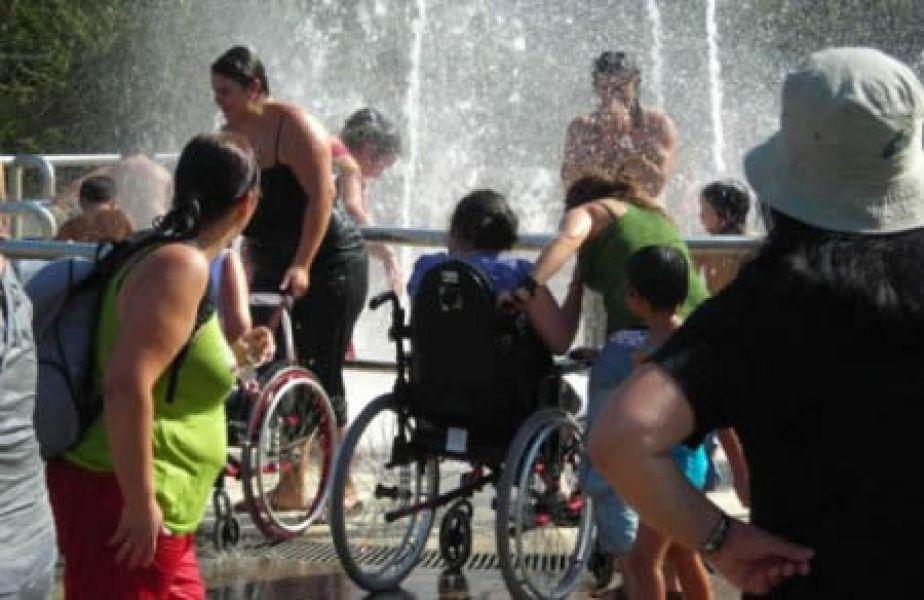 Salta tendrá que adaptar su infraestructura turística a las exigencias de las personas discapacitadas.