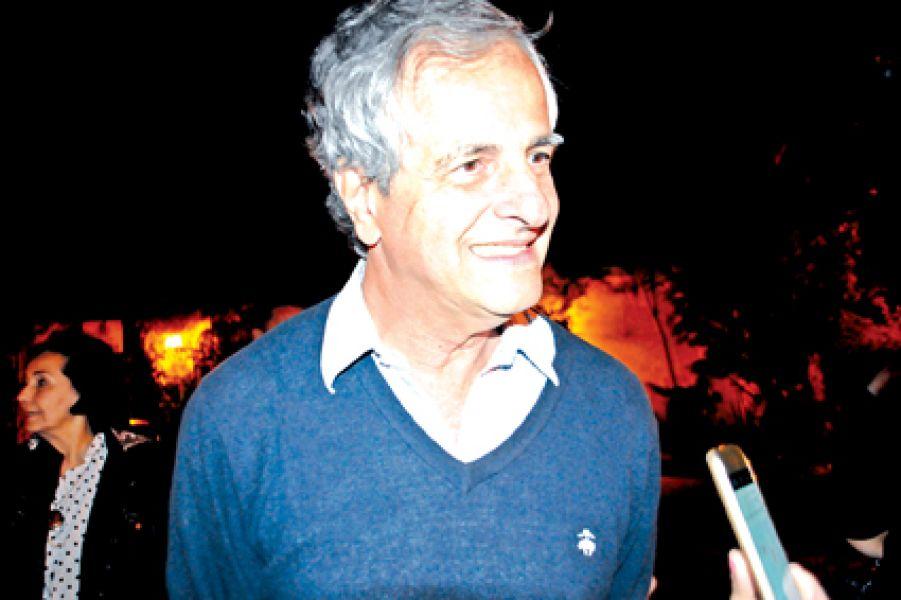 Guillermo Durand Cornejo, uno de los mas cuestionados por colectivos de mujeres, arrazó con los votos de la ciudadanía.