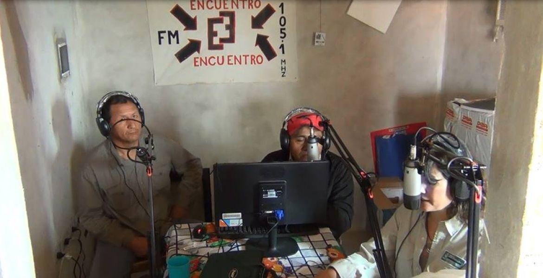 FM Encuentro, experiencia de comunicación rural.