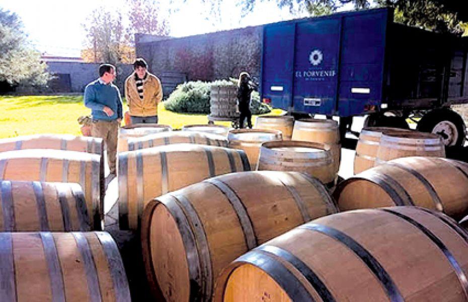 Bodegueros salteños reclamarán que tanto el vino como las bebidas espumantes deben continuar con la alícuota cero.