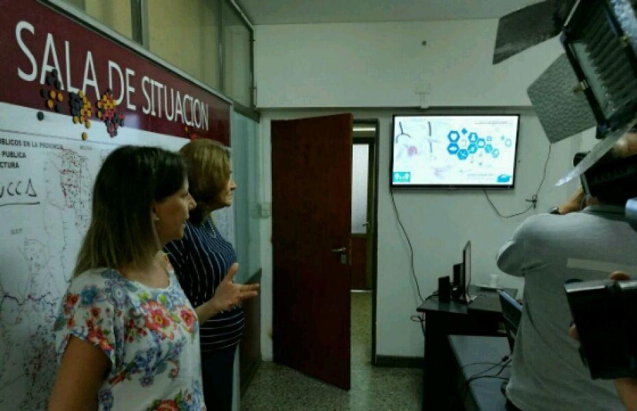 En total hasta la fecha son 12 los casos confirmados de hantavirus en la provincia de Salta.