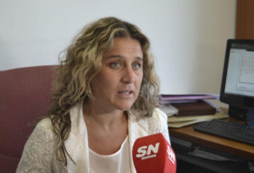 Fiscal María Luján Sodero, pidió las cámaras de seguridad para investigar el hecho de rapto y abuso sexual