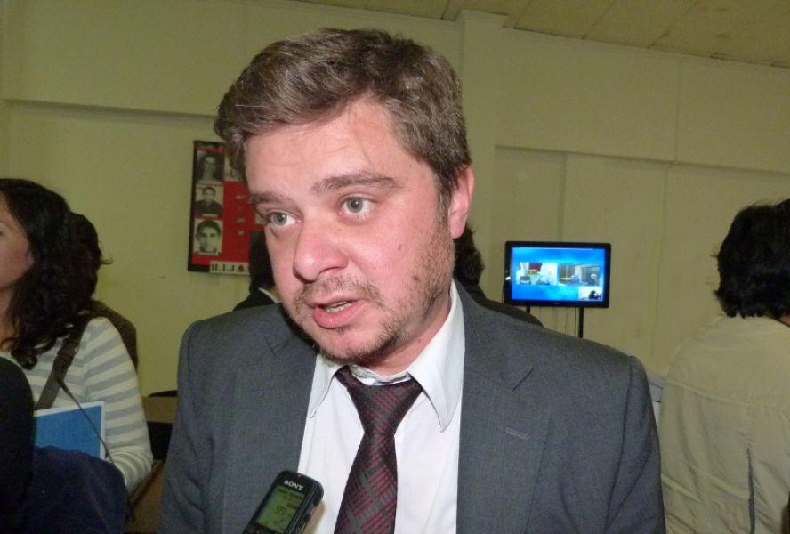 Fiscal Francisco Snopek había requerido 7 años y seis meses de prisión para ambos imputados.