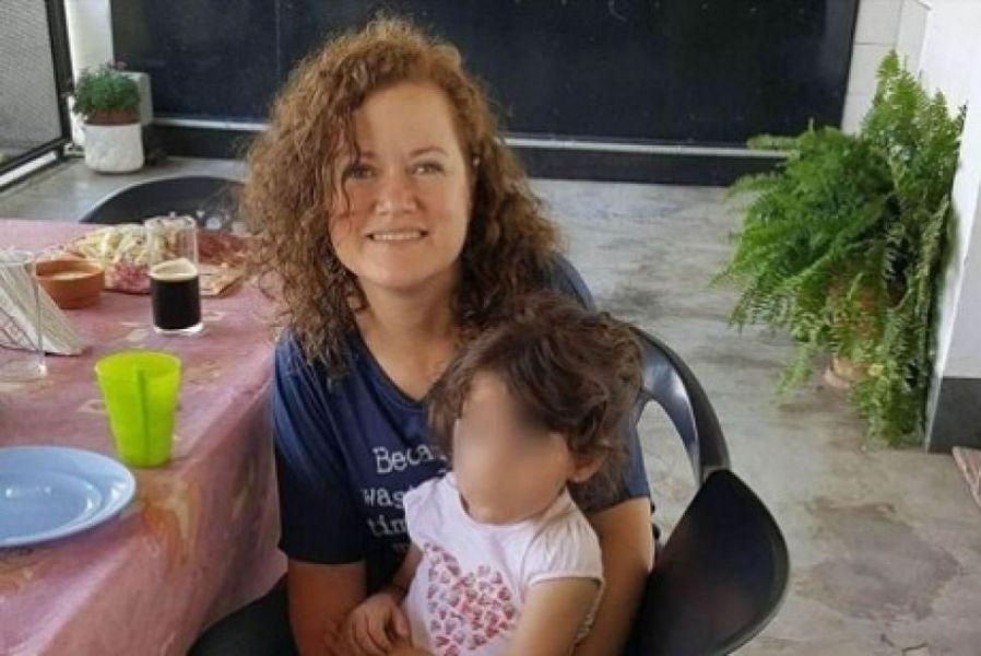 El viudo intentó desvincularse como sospechoso de la muerte de Jimena Salas pero el recurso fue rechazado por el juez Héctor Martínez.