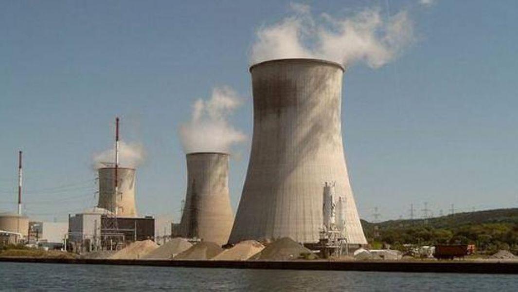 Se investiga el origen de la fuga nuclear.