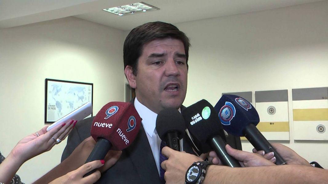 Según Jorge Figueroa Garzón, presidente del ENRESP, el incremento no implicará sumas demasiado altas para los usuarios.