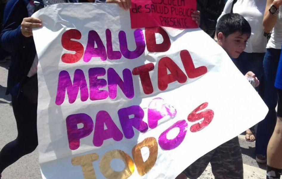 El  martes habrá una jornada en Salta para defender el espíritu de la Ley de Salud Mental.
