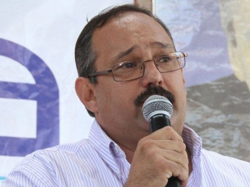 """Sergio Leavy, asegura que las nuevas medidas impositivas """"serán catastróficas""""para los municipios y provincias."""