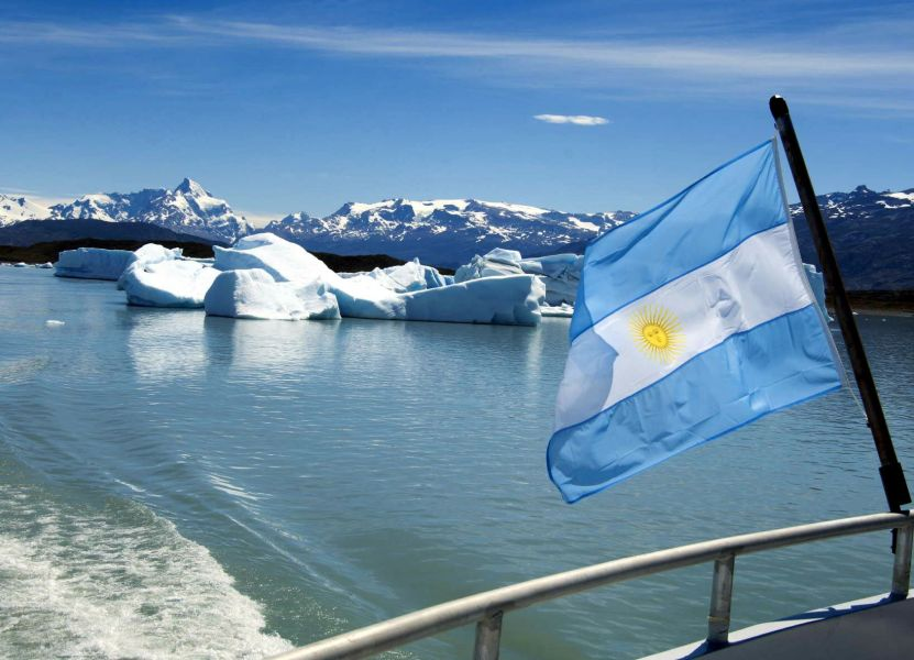 Glaciares argentinos en la mira para favorecer a la minería