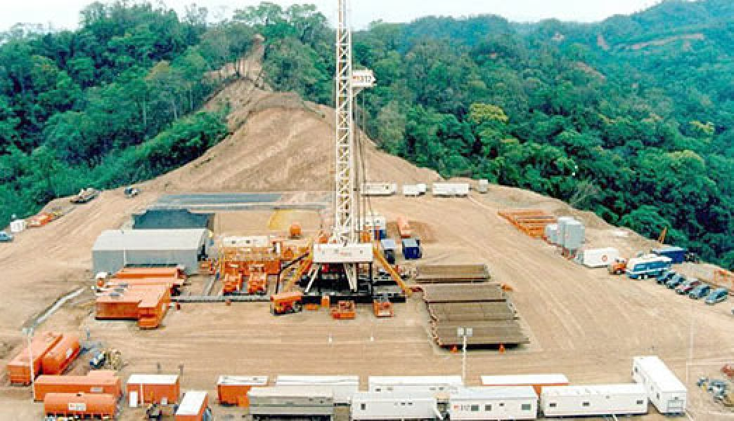 El Gobierno dio a conocer datos preliminares de la redefinición de áreas hidrocarburíferas.