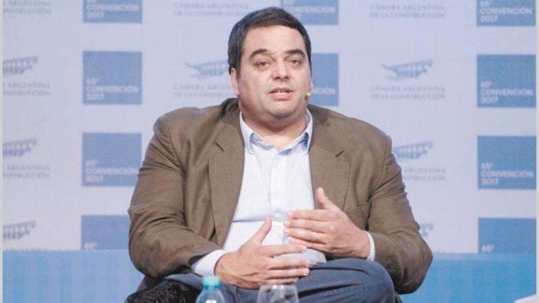 """MInistro de Trabajo, Jorge Triaca destacó que a pesar de los cambios introducidos """"el espíritu del proyecto se conservó""""."""