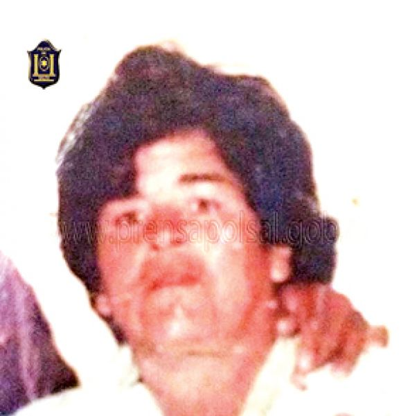 Celia Natividad Jáuregui.