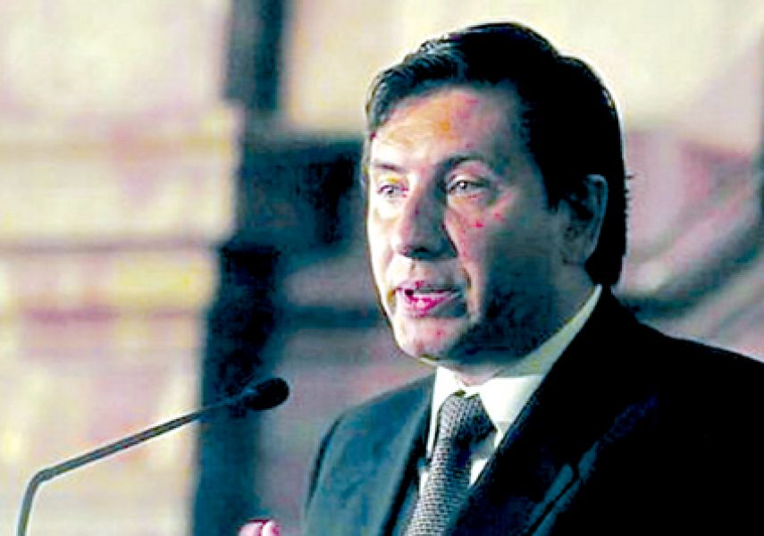 Eduardo Freiler.