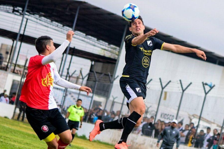 Cáceres es una de las figuras del equipo azabache.
