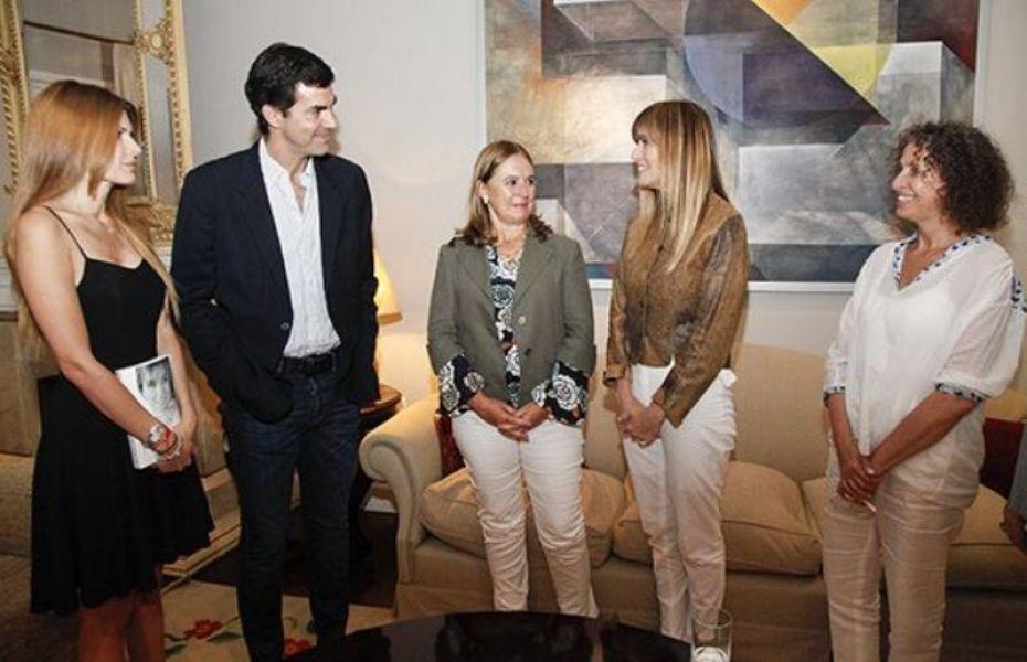 Urtubey y el bloque justicialista de la Cámara Baja nacional fundamentaron su respaldo a Gabriela Arias Uriburu.