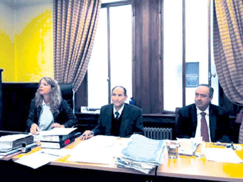 Ayer los jueces del TOF 2 leyeron la condena en el juicio en el que no se pudo comprobar la trata de personas.