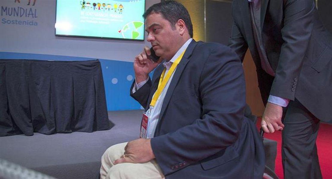 Senadores de Cambiemos y el Ministro de Trabajo Jorge Triaca, coincidieron que no estaban dadas las condiciones para abrir la discusiones.