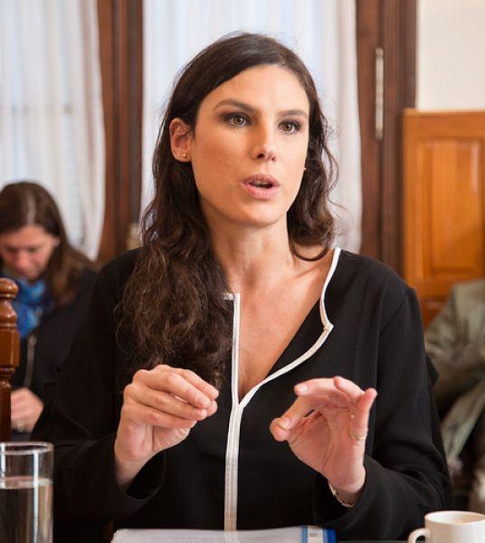 La ex ministra Pamela Calletti está a un paso de ser la reemplazante de la fiscal Mónica Lionetto.