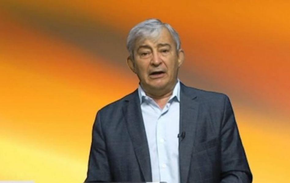 El actual diputado Martín Grande rechazó un contrato de promoción industrial solicitado hace tres años.