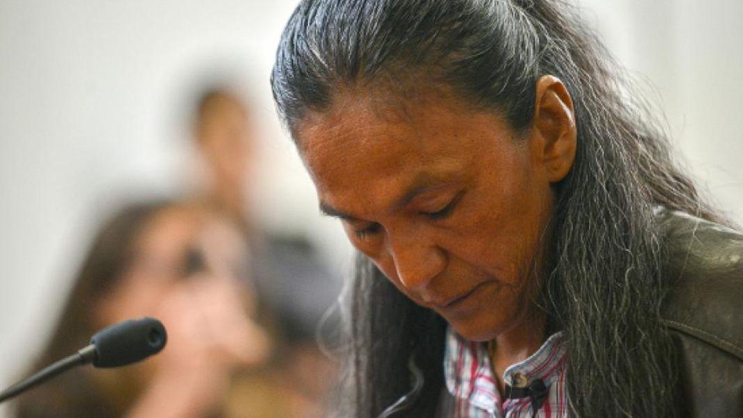 """La CIDH reclamó al Gobierno que """"de manera inmediata"""" sustituya la prisión preventiva de Milagro Sala en el penal de Alto Comedero."""