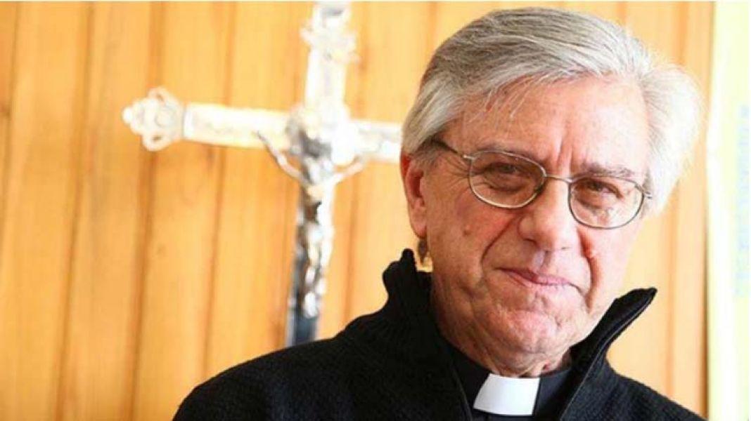 Juan José Chaparro, obispo de Bariloche