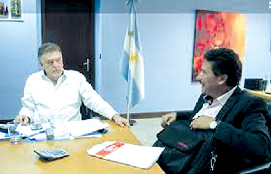 La inversión del gobierno nacional para la construcción de viviendas en la capital salteña será de $114 millones.