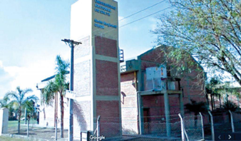 No cesan las versiones del cierre de la carrera de Ingeniería en Recursos Naturales y Medio Ambiente, en la sede Orán de la UNSa.