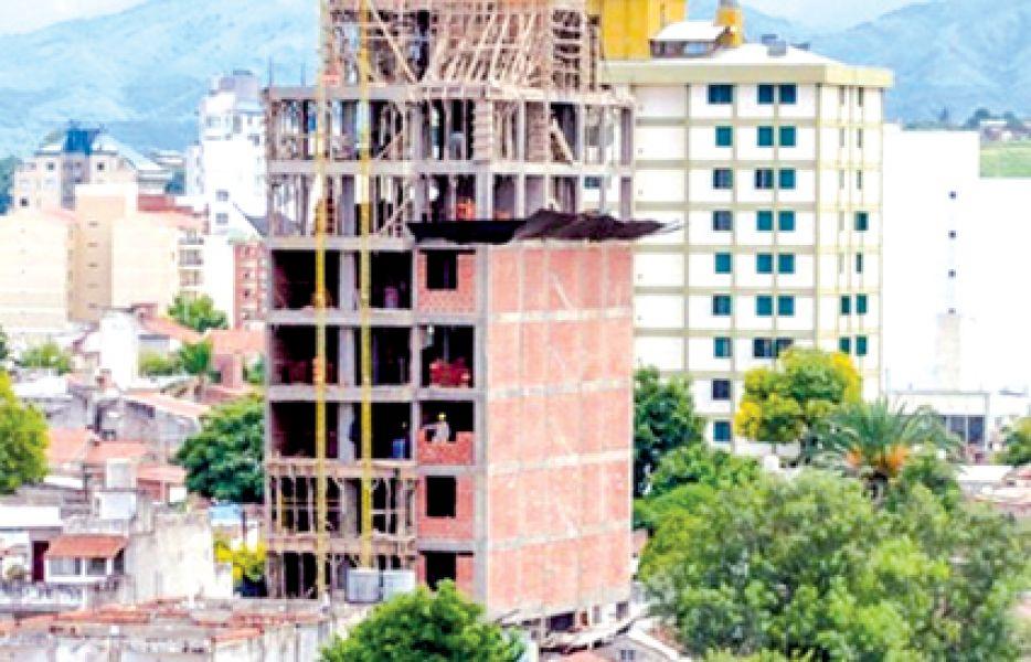 Los cambios en el régimen urbanístico promueven inversiones en edificaciones.