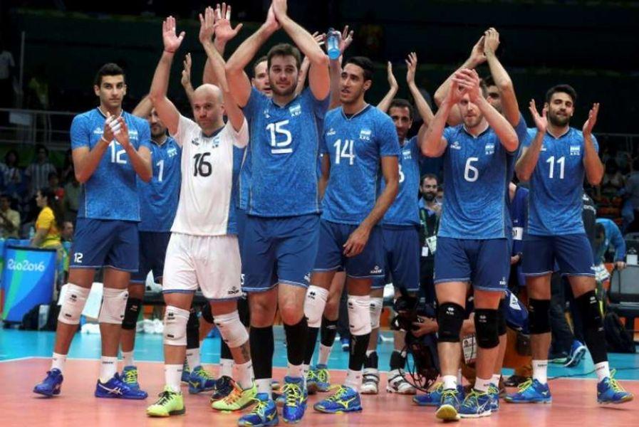 La selección Argentina ira a una zona complicada