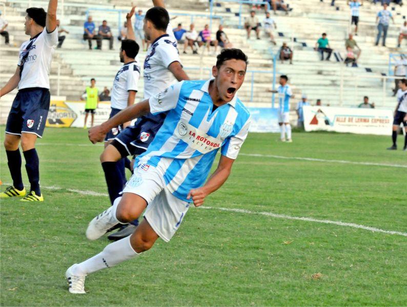 Luciano Herrera volverá a la titularidad.