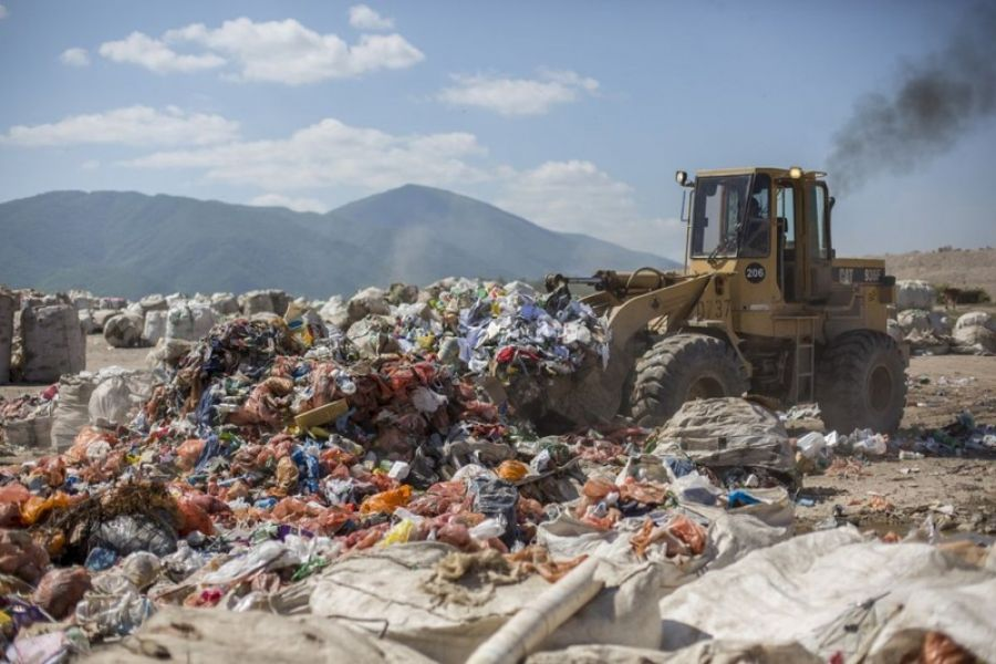 Se actualizó la normativa referente al ciclo, clasificación, tratamiento y disposición de residuos.