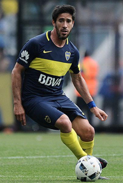 Pablo Pérez (Boca)