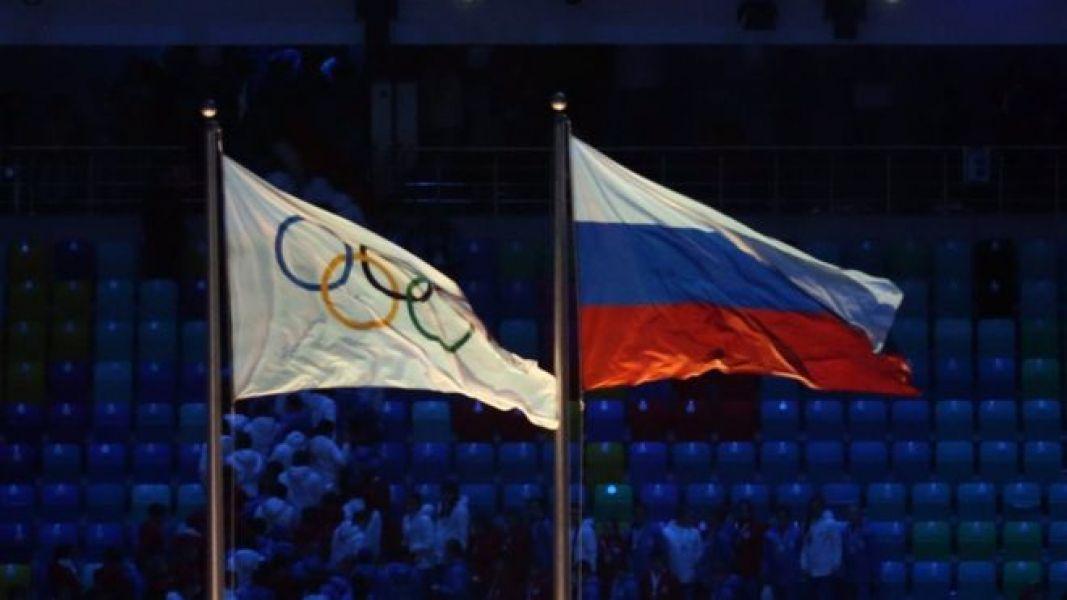 Rusia no podrá participar como país en PyeongChang.