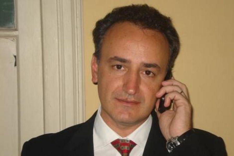Alfredo Petrón, ex funcionario de Romero está de vuelta, esta vez como nuevo coordinador general del Gobierno de Urtubey.