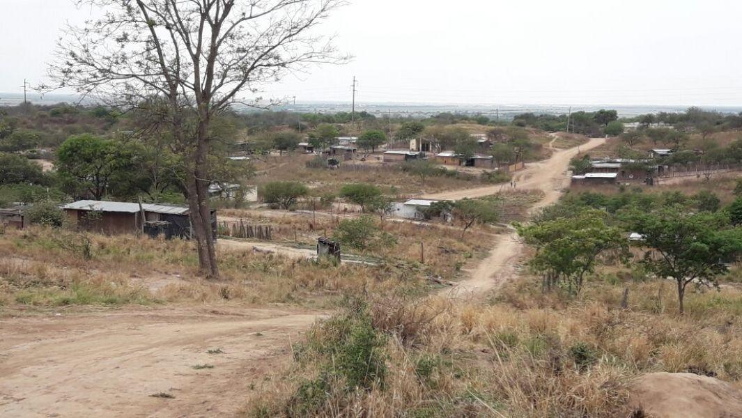 Comunidad toba del segundo sector de La Loma, Embarcación, sin servicios básicos sobreviven al olvido del municipio.